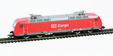 ROCO H0 63560 Elektrolok BR 145 006-3, DB Cargo, Epoche V, DSS, OVP, top!