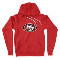 Golden Gate Bridge San Francisco Adult Pullover Hoodie SF 49ers Hooded Sweater