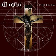 Ill Niño-Epidemia CD NUEVO