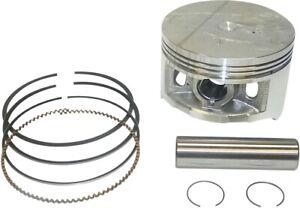 WSM 50-220-05K Piston Kit .50 mm