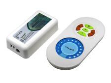 LED Funk Dimmer RF mit Touch Control Fernbedienung 12V / 24V WiFi WLAN ready