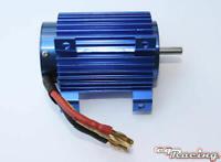 Hobbywing 1/8 XERUN 2230Kv Brushless Motor für Buggy Truggy 5mm Welle BP8®