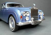 1965 Rolls Royce Silver Cloud III ((( NO CUSTOMS HASSLES/FEES )))  MCG/BOS 1/18