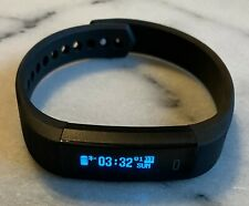 Smart Heart Rate Band Fitness Tracker
