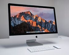 "27"" Retina 5K Apple iMac desktop 3.2 GHz Skylake i5 1TB Fusion 16GB RAM+warranty"