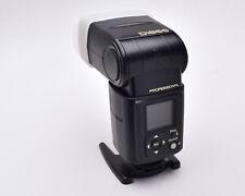Nissin Digital Di866 Professional Flash for Nikon with Diffuser & Stand (#6951)