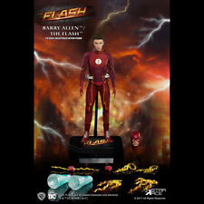 1/8 Scale STAR ACE TOYS SA8003 Action Figure Model The FLASH Barry Allen New