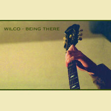 Wilco Being There vinyl LP NEW sealed