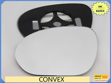 For HUMMER H2 2002-2009 Wing Door Mirror Glass Convex Right side  #HA001