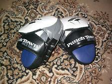 Punchtown akuro Almohadillas Focus Kick Boxing Muay Thai MMA UFC Gimnasio Crossfit Work out