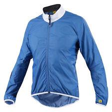 Ropa de ciclismo azules Mavic
