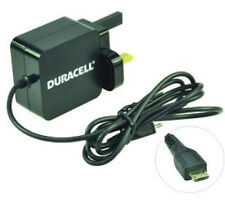 Duracell 1 Metre Micro USB 2.4a Charger Compatible With Android Blackberry and