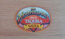 Tequila Sauza Beermat