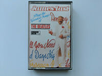 James Last Plays The Greatest Songs of the Beatles - 1983 Polydor Cassette Tape