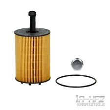 Ölfilter + Ölablaßschraube VW T5 Golf V Polo 6N Skoda Seat Audi Q5 1.9-2.0 TDI