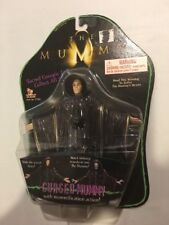 1998 The Mummy Cursed Imhotep Action Figure New Toy Island