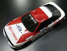 Tamiya 18085888 1/10 RC Car Toyota Celica GT-Four ST165 Finished Body For TT01E