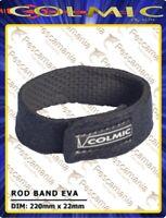Banda stretch elastica EVA Colmic fermacanna
