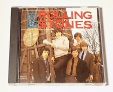 RARE CD ALBUM / THE ROLLING STONES - MORE / ANNEE 1989 / BRS 84261