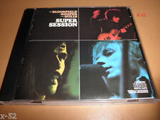 mike BLOOMFIELD al KOOPER steve STILLS cd SUPER SESSIONS
