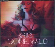 Madonna - Girls Gone Wild Remixes CD Universal