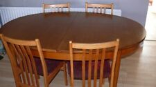 Unbranded Traditional Table & Chair Sets with 5 Pieces