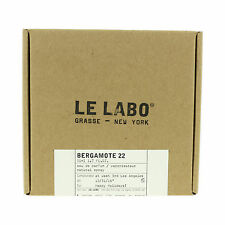 Le Labo 'Bergamote 22' Eau De Parfum 1.7oz/50ml Spray New In Box