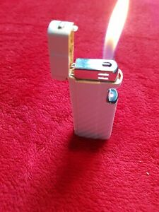 COLIBRI BEAM SENSOR LIGHTER 4890 BATTERY OPERATED TOUCH LESS IGNITION RETRO