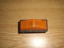 Blinker Kotflügel Blinkleuchte Glas Glass Indicator Fiat Ritmo 130 TC Abarth