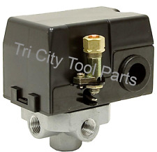 034-0094  MAKITA Air Compressor Pressure Switch 125 PSI MAC2000 MAC3000  MAC4000