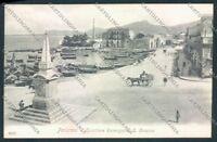 Palermo Città cartolina RB4156