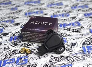 Acuity Hall Effect TPS Sensor Fits Acura RSX Type S K20 K20A K20A2 K20Z1 Engines