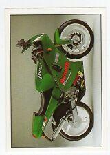 figurina SUPER MOTO PANINI NUMERO 37