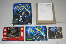 Gioco Pc – NOX – Westwood 2000 in BOX OTTIMO ITALIANO 2 Cd Rom
