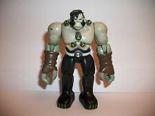 "Original Bandai Ben 10 Ten Alien Force Action Figure 4"" Benvicktor"