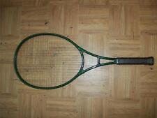 Prince Graphite Original Single Green Strip OS 110 4 3/8 grip Tennis Racquet