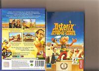 ASTERIX AT OLYMPIC GAMES PLAYSTATION 2 PS2 PS 2