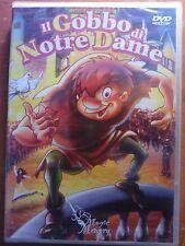 FILM ANIMAZIONE IN DVD -IL GOBBO DI NOTRE DAME - MAGIC MEMORY