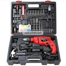 SKIL (By BOSCH) 13mm Impact Drill Machine Complete with 138 piece Kit
