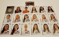 2019 United States Women's National Team (USWNT) - WORLD CUP FRANCE 2019