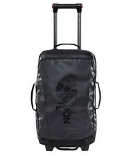 """Valise cabine Trolley the North Face Rolling Thunder 22"""" Noir"""