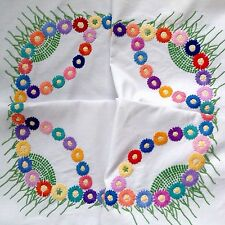 Hand Embroidery Cloth & Canvas