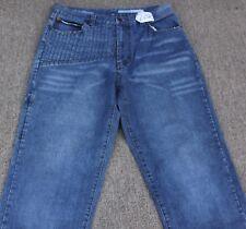 AZZURE DENIM Jean Pants For Men W38 X L33. TAG NO. 220e