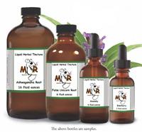 Buckthorn Bark Herbal Tincture - 2oz Premium Strength - (Rhamnus frangula)