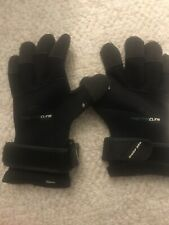 Aqua Lung 3mm Thermocline Kevlar Gloves made with Kevlar L size