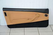 Ferrari 456 GT Türverkleidung Türpappe Verkleidung Tür links Door Panel Beige