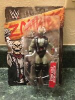 WWE Zombies, Stone Cold Steve Austin Action Figure, **In BOX**- Mattel