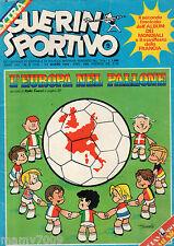 GUERIN SPORTIVO=N°9 1978=