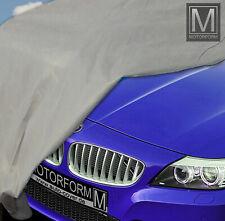 BMW Z4 E85 Outdoor Plane Ganzgarage Auto Car Cover Spiegeltaschen WETTERFEST neu