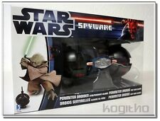 NEW Star Wars Spyware Perimeter Droiden - Infrared Trip wire Alarm - OVP